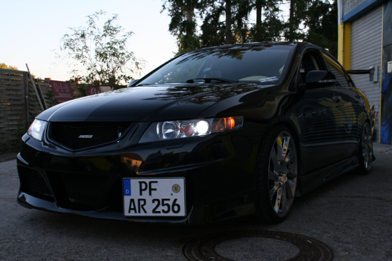 Honda Accord Modified >> Honda Accord Type-S from Germany - Acura TSX Forum